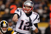 Tom Brady stumbles, and folks say the Patriots' dynasty is over (maybe)