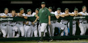 Tulane baseball sets doubleheader for Saturday, no game Sunday