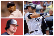 Baseball Hall of Fame: Class of 2020 candidates | Ex-Yankees Derek Jeter, Jason Giambi, Alfonso Soriano, Cliff Lee (with election chances)