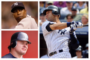 Cooperstown will be opening its doors soon for the two best Yankees of the Yankees 1990s-early 2000s dynasty. Mariano Rivera, the best closer ever by a mile, will be part of the class of 2019 and next year's ballot will include No. 2 Derek Jeter. Here's an early look at 13 retired stars who will be first-time Hall of Fame candidates in 2020: