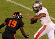 Future Alabama and Auburn QBs enjoy big Friday-night HS performances