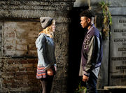 Superhero series 'Cloak & Dagger' returning to New Orleans for Season 2