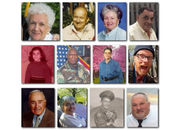 Obituaries from The Republican, Oct. 27-28, 2018
