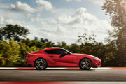 NAIAS: A closer look at Toyota's 'quickest production vehicle' in 2020 Supra
