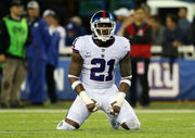 Which Giants won't (and will) be back in 2019? Some tough decisions to be made | Eli Manning, Landon Collins, Odell Beckham, more