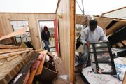 JSU officials hopeful 6 months after devastating tornadoes
