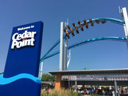 Cedar Point coaster named one of the six scariest in America