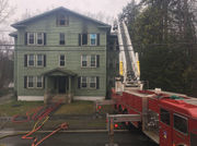 UMass graduate is 3rd charged in connection with Amherst fire caused by fireworks lit in apartment