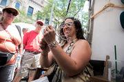 Rain or shine, Ann Arbor Art Fair organizers expect 500,000 visitors