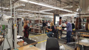 How Martin Guitar cut its factory energy use by 27 percent (PHOTOS)