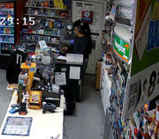 Chicopee Police investigating 2 morning armed robberies, suspects may be same person