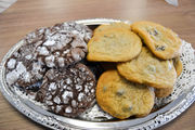 Best Of Mass Cookies: Judges visit top ten bakeries (Photos)
