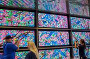 The ArtPrize 2018 Top 100 public vote favorites so far