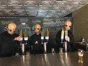 'Star Wars' Day: Cleveland Brewery to transform into Mos Eisley cantina for weekend