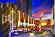 Hard Rock ready to roll in Atlantic City with huge music lineup, opening date revealed