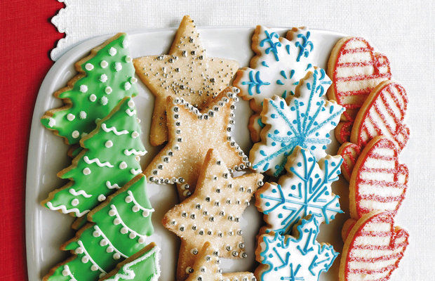 37 favorite Christmas cookie recipes, including our addictive ...