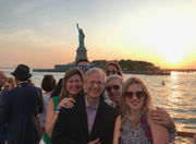 Staten Island Nightlife: Sunset cruise benefits Snug Harbor Cultural Center