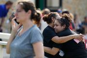 Multiple casualties in Texas high school shooting, 2 people detained