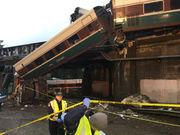 Portland surgeon aids victims at scene of Amtrak derailment