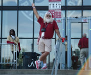 Alabama Fan Photos: Our favorite shots of Crimson Tide fans from an awesome 2018 football season
