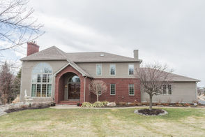 """$480,000 Seller: Mirza B. Beg Buyer: Jason Vayre This home was featured as a """"House of the Week"""" on Syracuse.com in April 2018."""