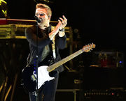 Stop breaking Hunter Hayes' heart (Chevy Court review)