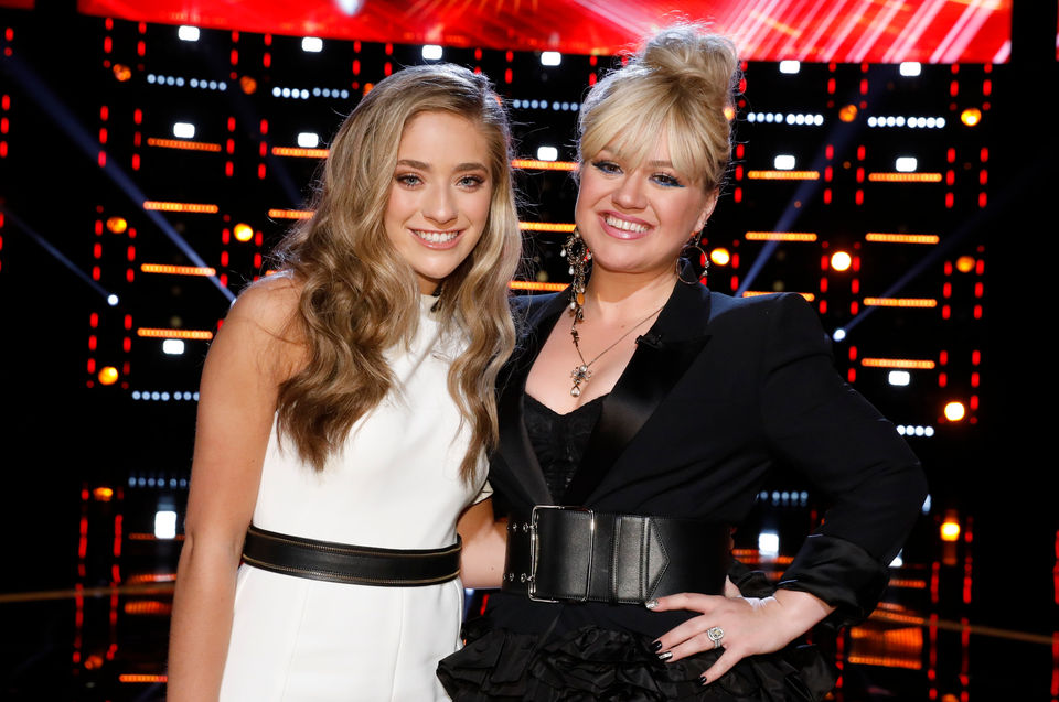 Brynn Cartelli: 'I don't want to be Brynn from The Voice forever'