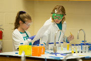 Science meets fun at Washtenaw Elementary Science Olympiad