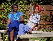 Seniors on the go: Companion programs help combat loneliness, isolation – Living On