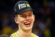 The art of a decision: Moe Wagner ready for NBA, adulthood