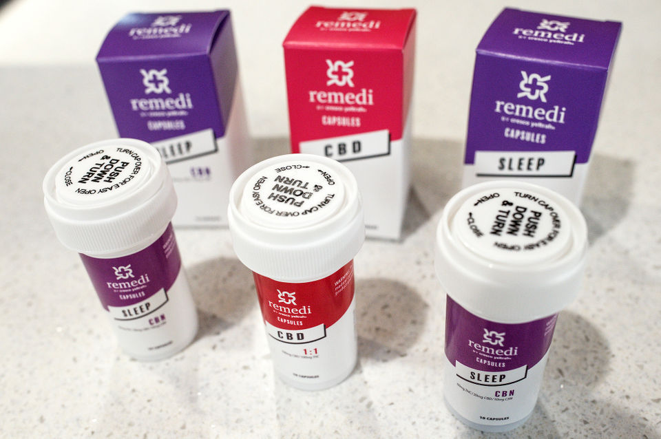 Among Pa 's newest medical marijuana growers: athlete, cop