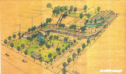 Debate over Ann Arbor central park idea heats up as new opposition emerges