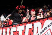Portland Thorns beat Seattle Reign 2-1 in NWSL semifinal playoff game: Live updates recap, highlights