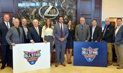 Springfield Thunderbirds unveil 2019 AHL All-Star Classic logo, Lexus as corporate partner for event
