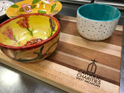 See what's being served at Soup's On For All in Grand Rapids
