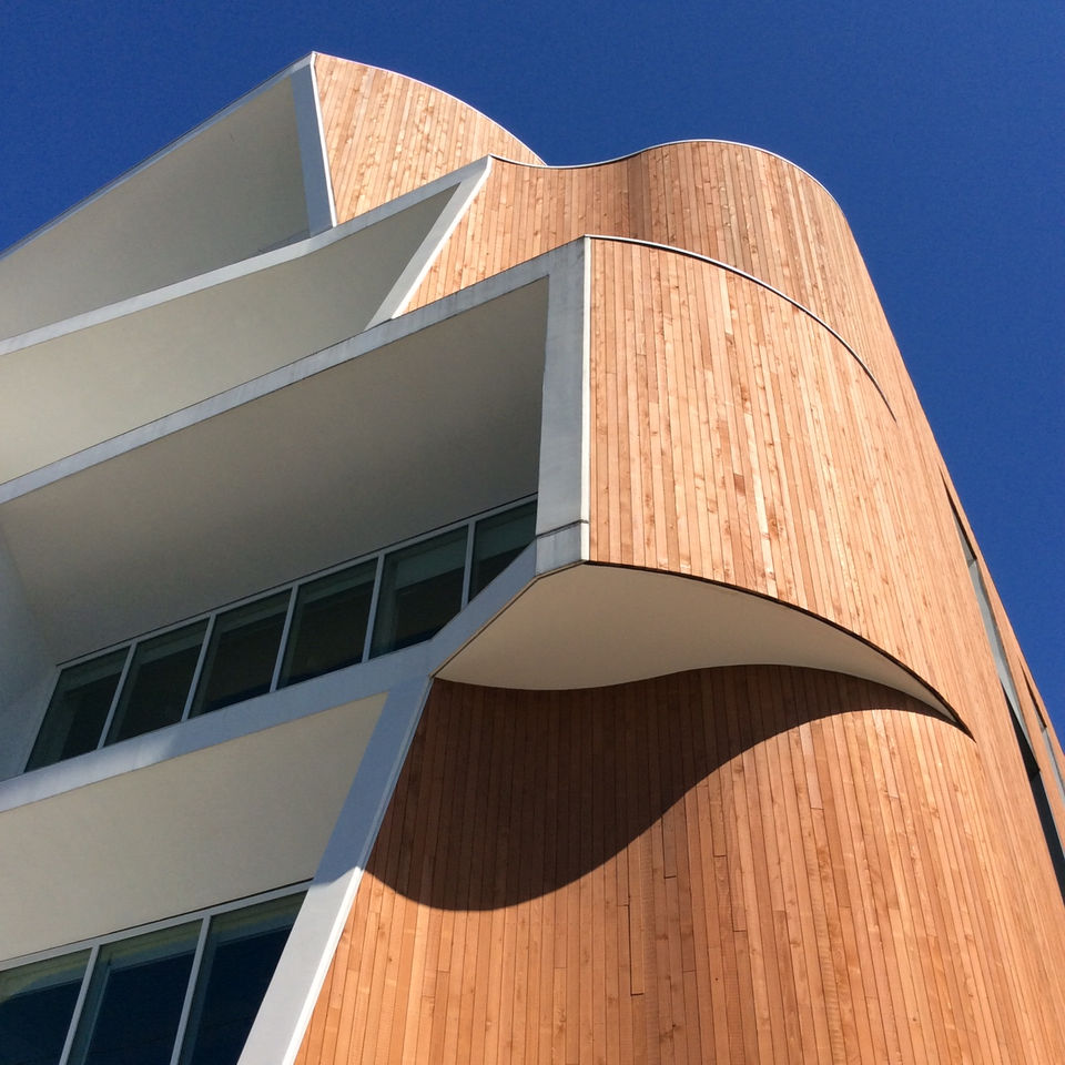 Design Week Portland's Walking Tours: Old bridges to midcentury modern buildings (photos)
