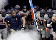What other programs tell us about when Syracuse football could take off