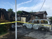 Police form task force to thwart Bay County serial arsonist