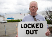 National Grid union workers plan rally in Boston over lockout