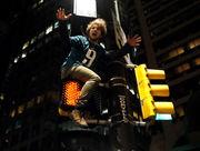 In Philadelphia, fans smash windows, vandalize after Eagles win Super Bowl