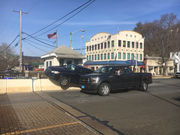 No injuries in crash that shut down Easton-Phillipsburg free bridge