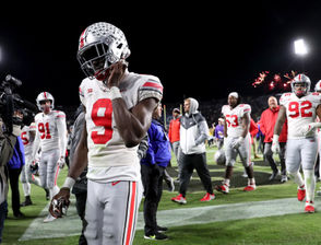 The Buckeyes have a lot to consider after their 49-20 loss at Purdue. (Marvin Fong, The Plain Dealer)