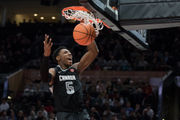 R.J. Barrett powers World to 89-76 win over Bol Bol, United States at Nike Hoop Summit
