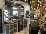 VanityLab Salon and Artisan Project in Westlake features chic boutique