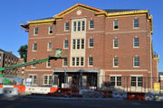 Take a look inside UA's $53 million New Freshman Residence Hall