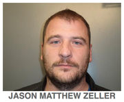 Fugitive Metairie sex offender Jason Zeller wanted by FBI