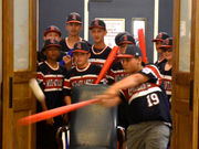 Mid-Island LL all stars receive hero's welcome at Borough Hall