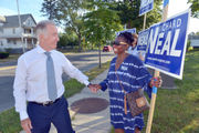 Massachusetts 1st Congressional District race: Richard Neal defeats Democratic challenger Tahirah Amatul-Wadud