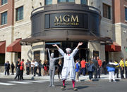 With MGM Springfield casino open, officials and businesses in surrounding cities and towns excited but watchful