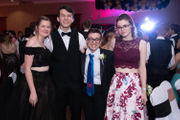 Prom photos 2018: C.W. Baker High School senior ball, June 9
